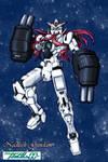Nadleeh Gundam