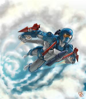 Centurions - Ace McCloud