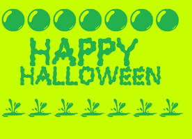 Happy Halloween 2 by VKA3