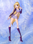 RQ: Kaitlin Magic Winx