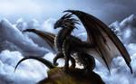 The Dragon Guardians - #04 Mountain. (Female)