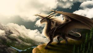 Mountain Dragon.