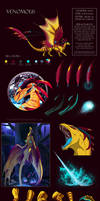 Venomous Reference Sheet 2015 (OLD)