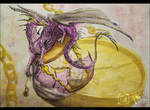 Collaboration: Dragonage. by PandiiVan