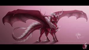 Egg Adopts - Hatchling #101 - Kirin Dragon