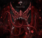 Creatunary2021 - 02 - BloodsuckerDragon by PandiiVan