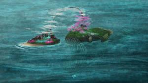 Egg Adopt - Hatchling #255 - Island Anglerfish