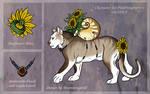 PinkPonyFarts Tiger Design