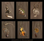 Creature Charm Gift Batch