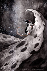 Moondust by MoonsongWolf