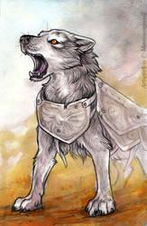 Faithful Beast