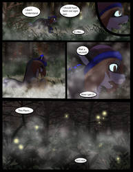 A Perfect Star Pre Chapter One by LordSameth