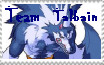 Team Talbain Stamp by NickyVendetta