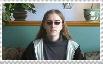 Necro Critic stamp by NickyVendetta