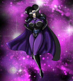 The Dark Queen Revamp