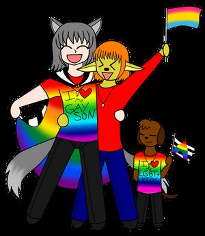 Walker Pride