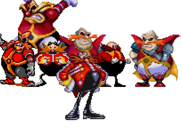 The Eggman Empire By Tailikku1 On Deviantart