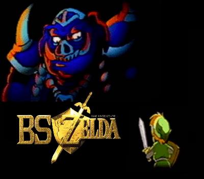 how to play bs zelda
