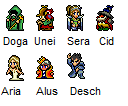 FFIII Support 16-bit by Tailikku1