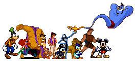 Heroes of the Renaissance by Tailikku1