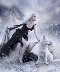 winter of wolves