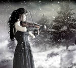 winter's cry
