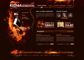 Kuznia Gitarzystow
