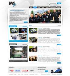 MSZ Racing Team