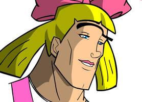 Arnold, I...