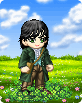 Damien'Gaia'Avatar XD by PoldalleLovesnare
