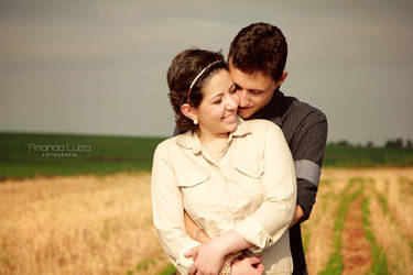 Pre-wedding B+E by amandalgr