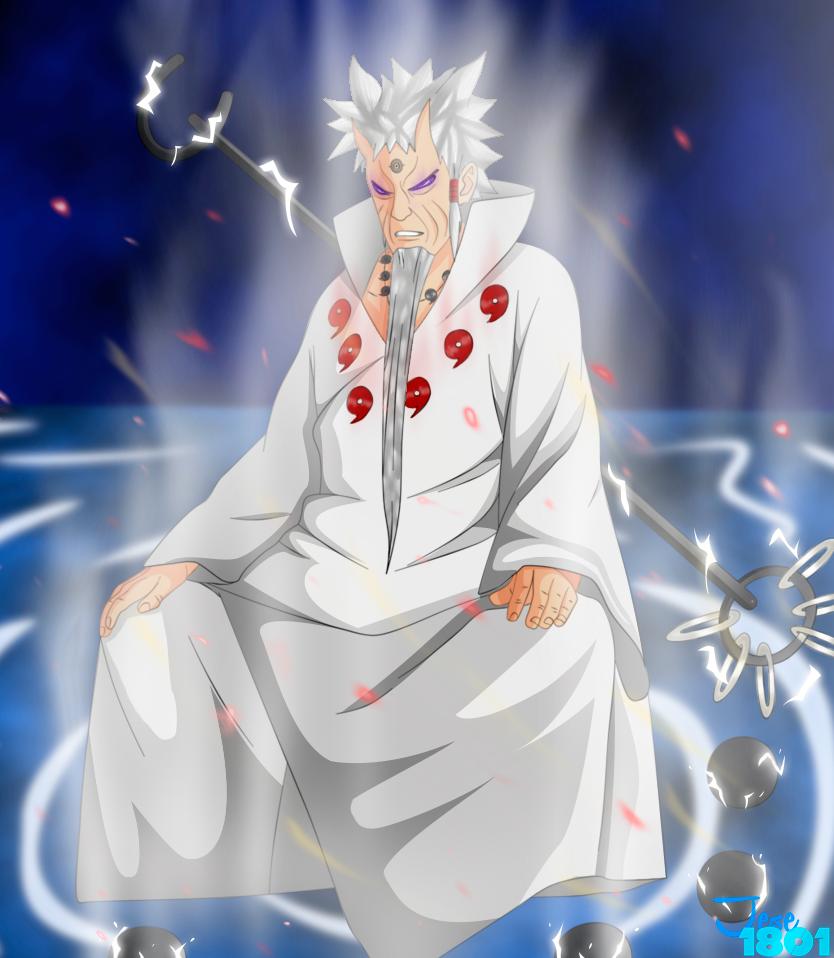 Unduh 82 Wallpaper Naruto Rikudou Sennin HD Terbaik