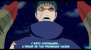 Naruto Manga 615 Promesas vacias by Jese1801