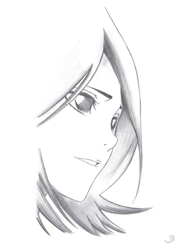Spam :) - Page 2 Rukia_by_Wackurhment0