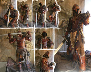 Leather Armor v4