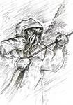 Innsmouth Seaman