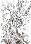 Tree of the Kamis