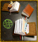 Pocket Book-Wallet