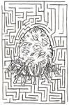 Eihort - God of the Labyrinth