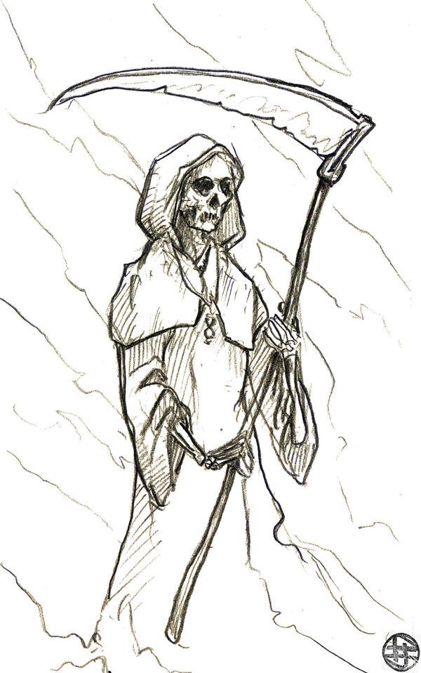 Simple Reaper