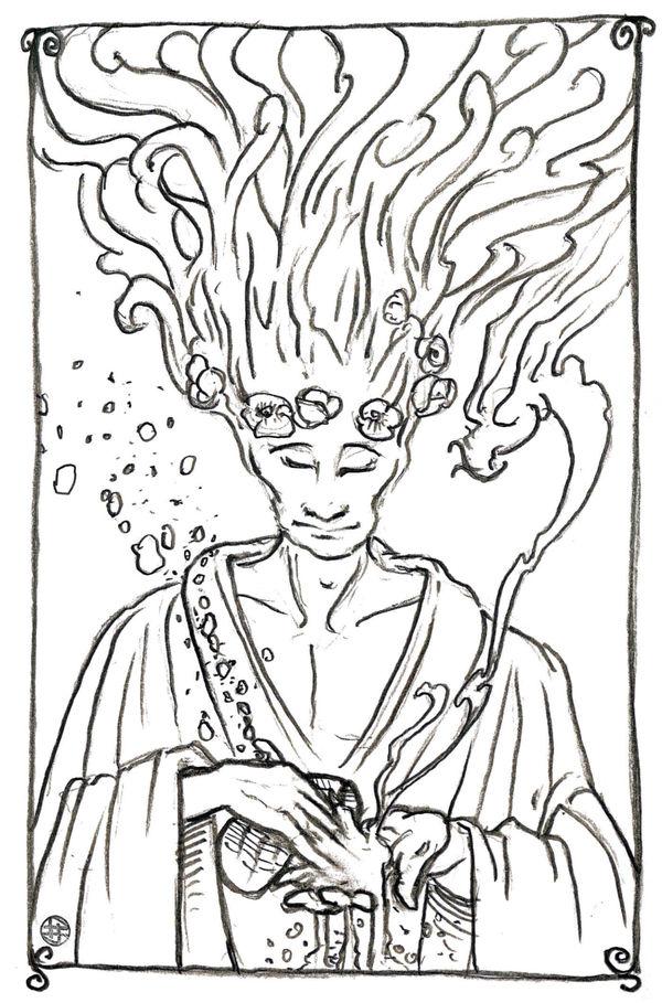 Hypnos, Lord of Sleep