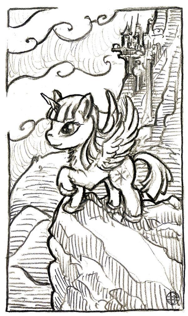 Book Horse
