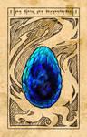 Skopa Draconis - Ace of Saphire