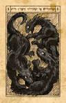 Skopa Draconis - Three of Shadows