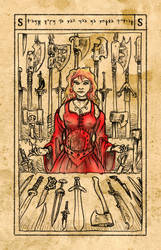 Skopa Draconis - Servant of Ruby