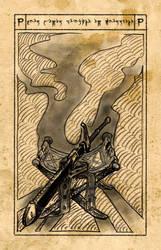 Skopa Draconis - Porte-lien of Shadows