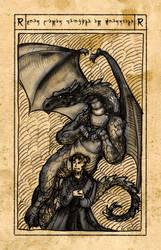 Skopa Draconis - King of Shadows - Kovaris