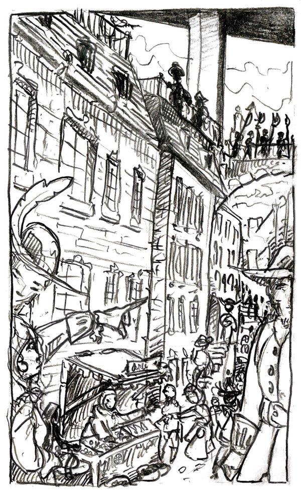 [Commission] - M7 - Lower streets of Trokkenheim