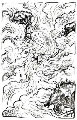 Wind Wood