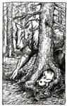 Feral bone spirit -28- Hidden by Astanael